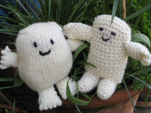 Knitting Patterns I Am Addicted